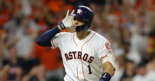 MLB Daily Postseason Primer for Monday Oct. 14