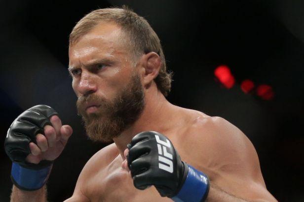 Donald Cerrone vs Justin Gaethje main event set for UFC Fight ...