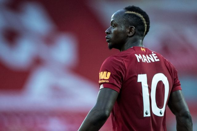 Sadio Mané Wants to Set the Premier League Points Record - The ...