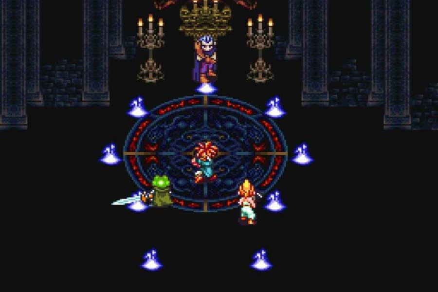 SNES games we want to have on an SNES Classic Edition   Polygon The SNES classic Chrono Trigger is one of the greatest games of all time   Square Enix