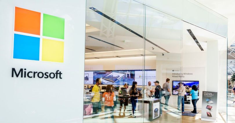 Microsoft to permanently close nearly all of its retail stores 2