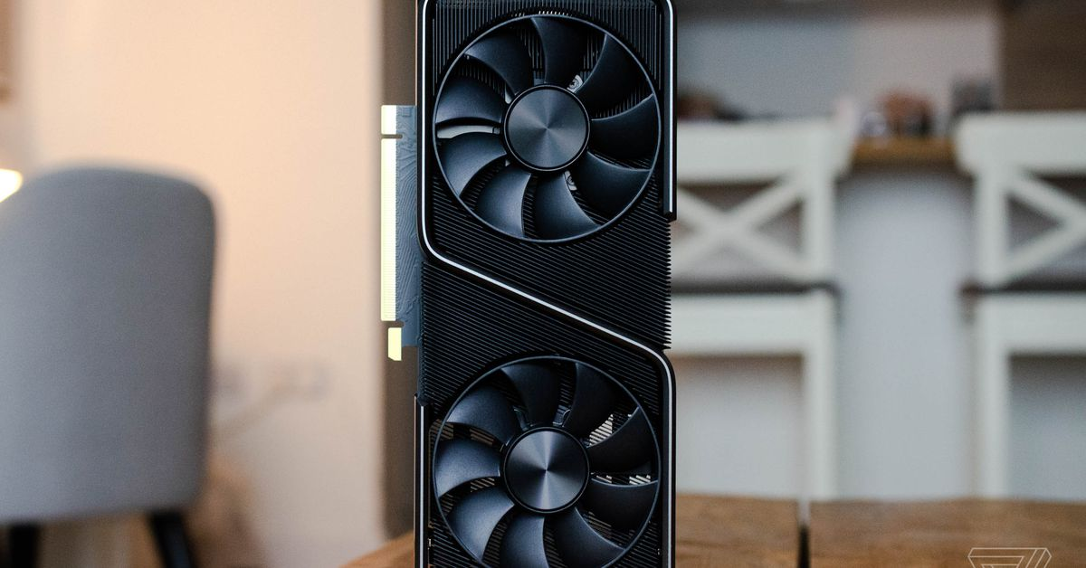 Nvidia GeForce RTX 3070 review: the 1440p sweet spot