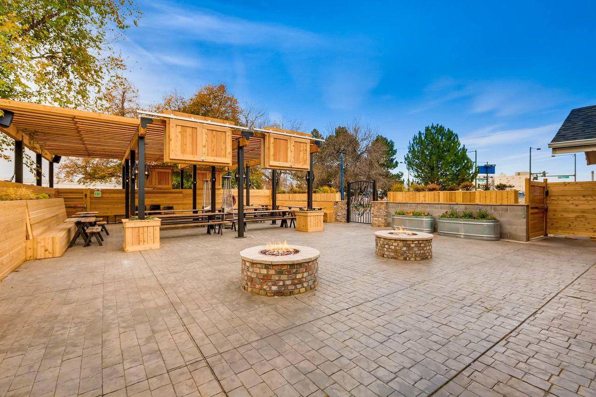 new rino beer garden goes for denver s
