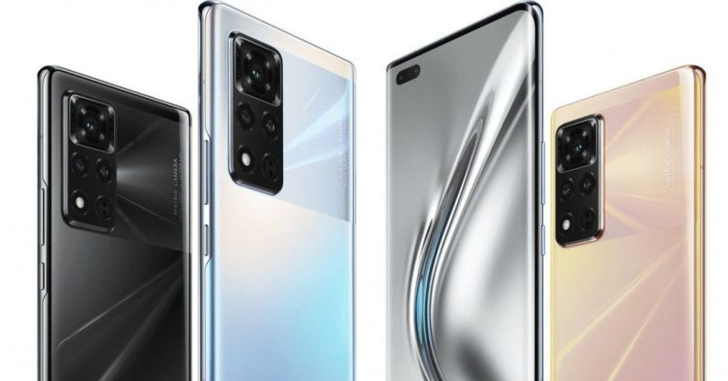 Honor announces its first post-Huawei phone