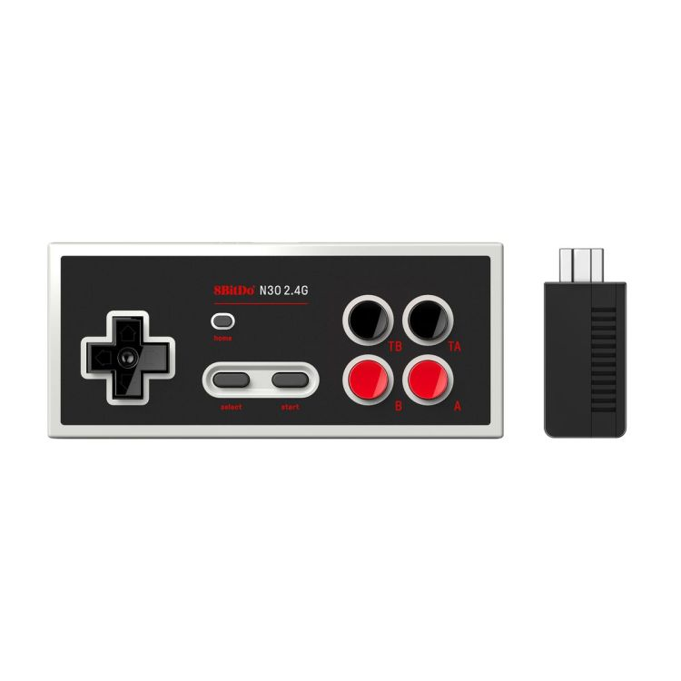 N30 2.4G Wireless Controller for NES Classic Edition