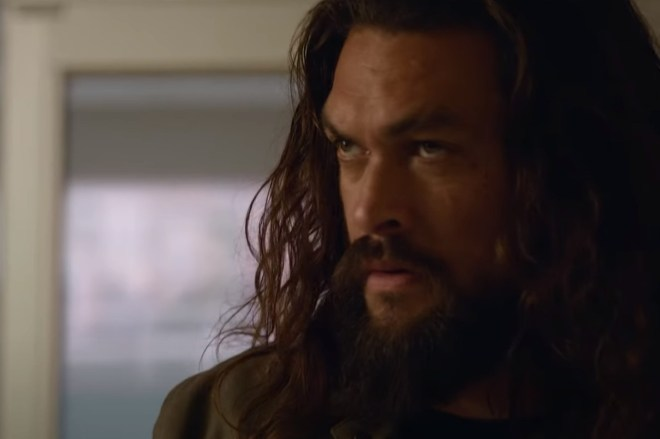 jason_momoa1.0 New Trailers: Sweet Girl, Reservation Dogs, Flee, What We Do in the Shadows, and more   The Verge