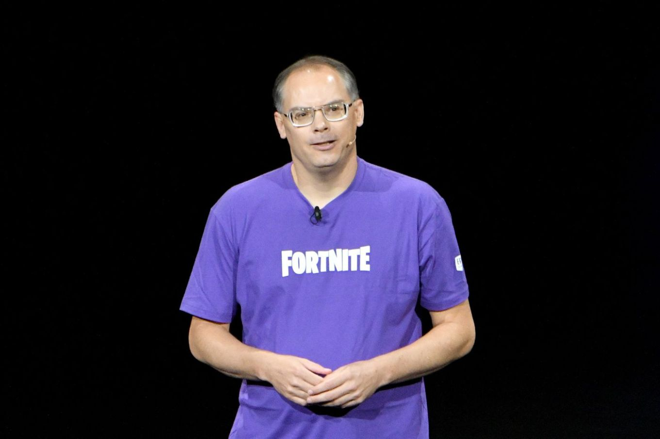Epic CEO on PC store moderation: 'We're not in the porn business ...