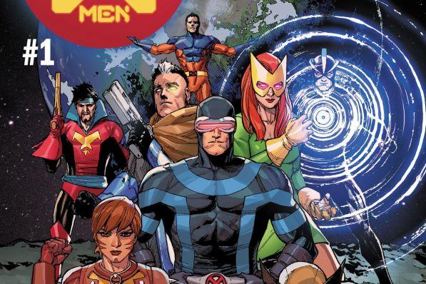 Image result for x-men 1 2019
