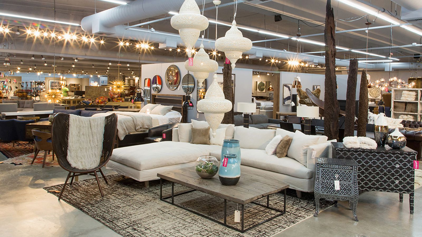 HD Buttercups Stylish Home Furnishings Are Coming To DTLA