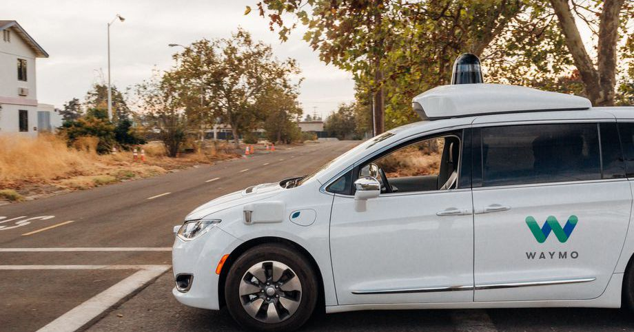 The good, the bad, and the ugly of self-driving cars in 2018