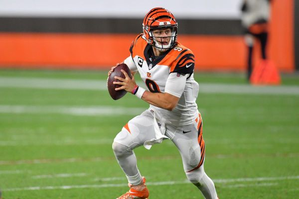 Joe Burrow can win with this Bengals team - Cincy Jungle