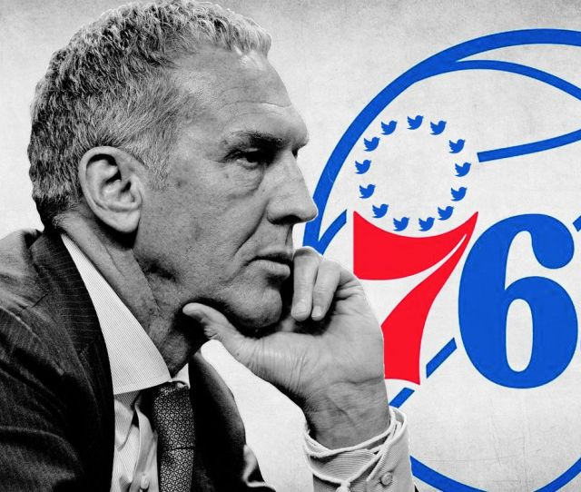 The Curious Case Of Bryan Colangelo And The Secret Twitter Account The Ringer