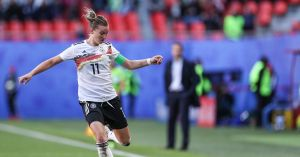 Germany takes 1-0 lead over South Africa, while Spain and China are scoreless, Women's World Cup: Live stream, game time thread, how to watch