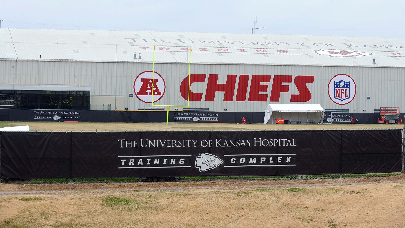 Kansas City Chiefs Offseason Schedule Starts On April 21