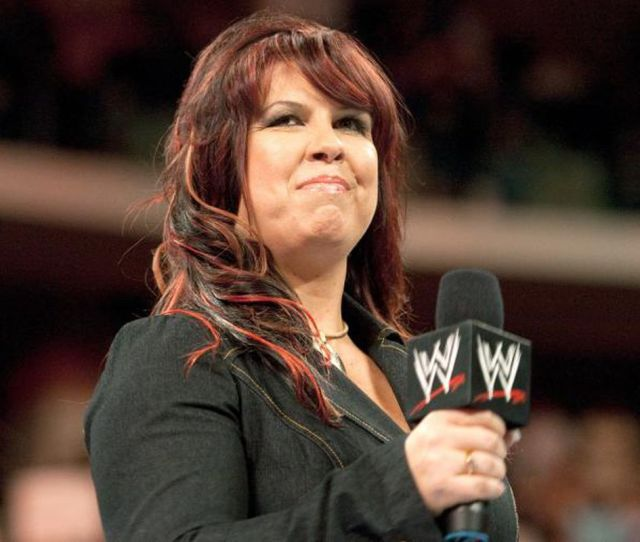 Vickie Guerrero On A Wwe Return I Get That Bug Every Once In A While