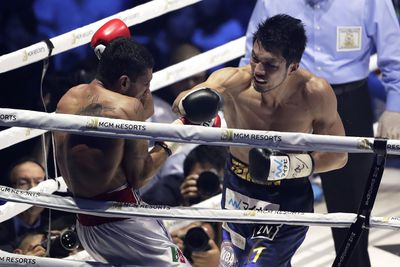 Ryota Murata v Emanuele Blandamura - WBA Middleweight Title Bout