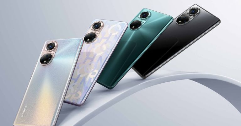 Watch Honor 50 launches globally for €529, full with Google apps and companies – Google Latest Mobile News