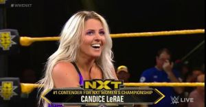 NXT starts the USA era with Triple H and a new challenger for Shayna Baszler