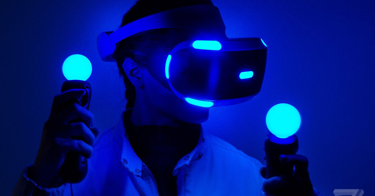 How to request a PS5 adapter for Sony's PlayStation VR headset