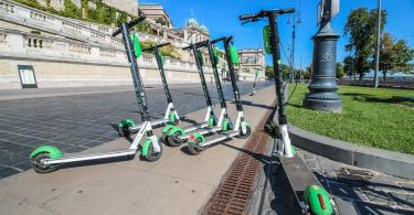 Lime Prime is the scooter company's new monthly subscription service