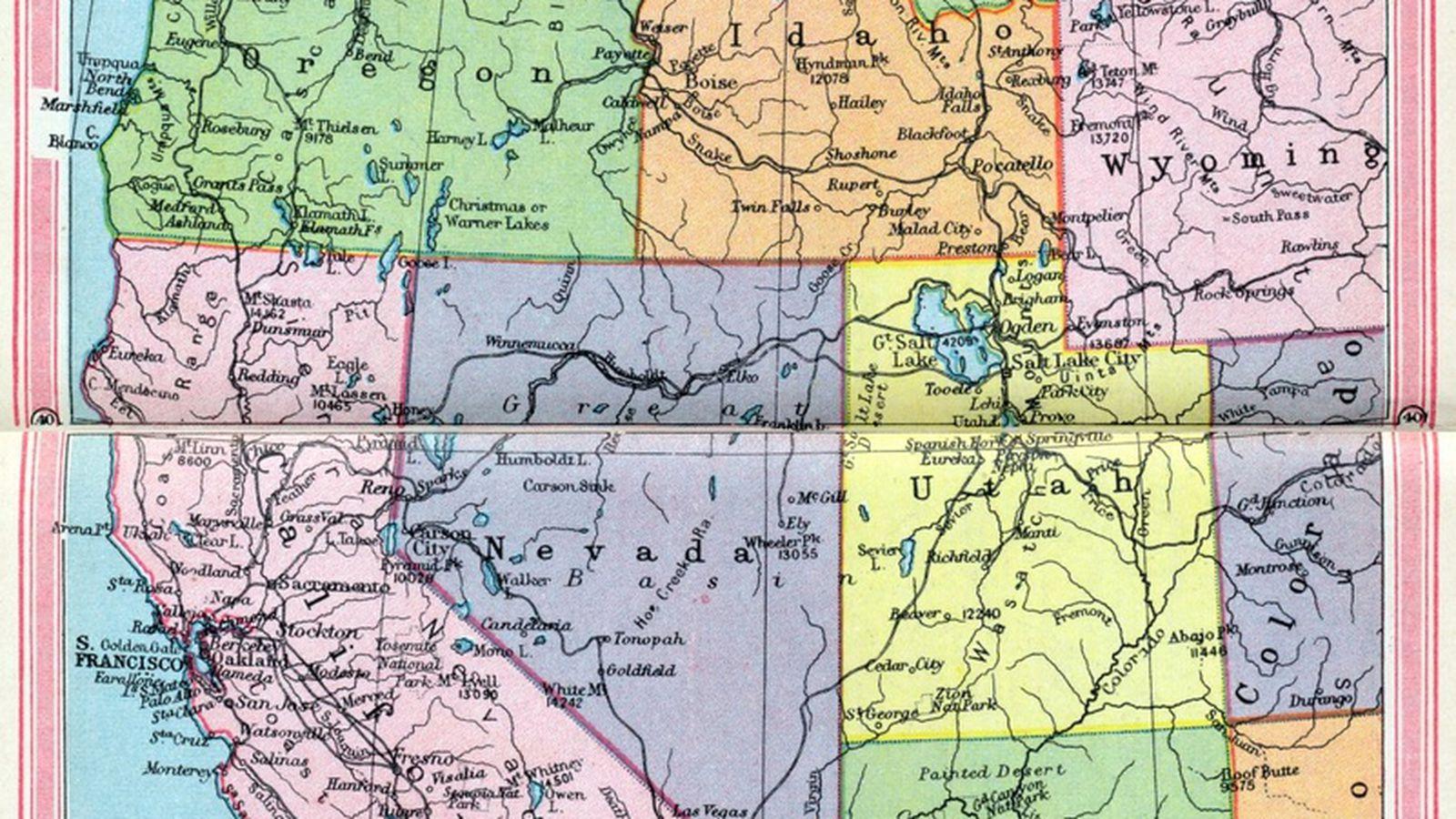 Mlb Draft West Region Report