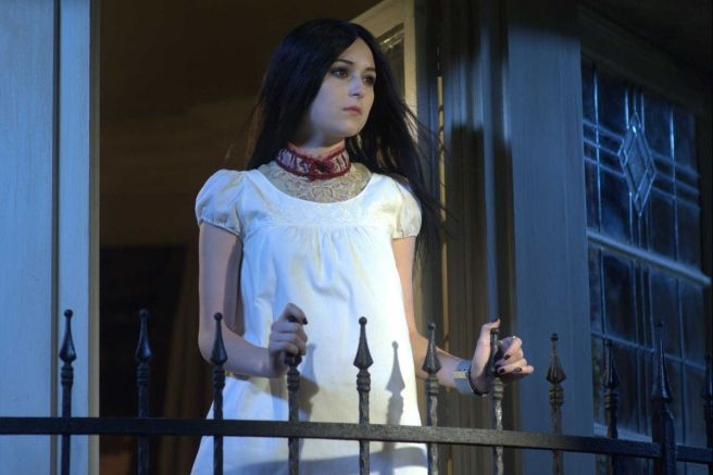 Image result for repo the genetic opera