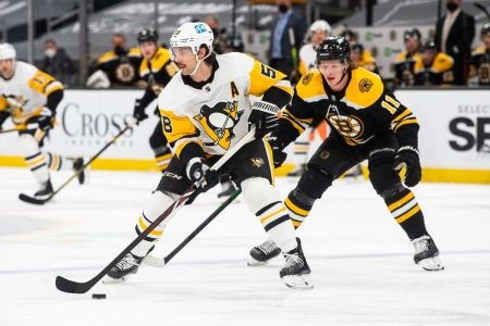 Game 38 Preview: Pittsburgh Penguins @ Boston Bruins 4/3/2021: Lines, How  To Watch - PensBurgh