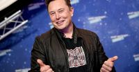 Elon Musk passes Jeff Bezos to become the richest person on Earth