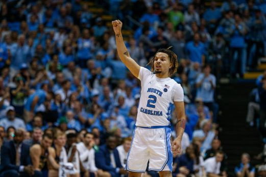 Image result for cole anthony