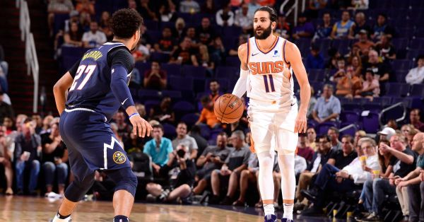 Recap: Suns finish .500 in preseason with loss to Nuggets, 107-102