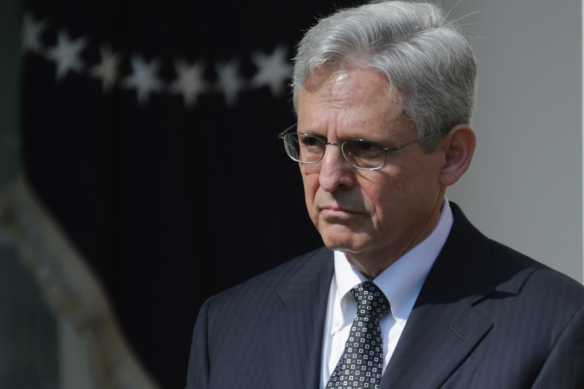 Merrick Garland Has No Public Record On Abortion That Makes Some Advocates Uneasy