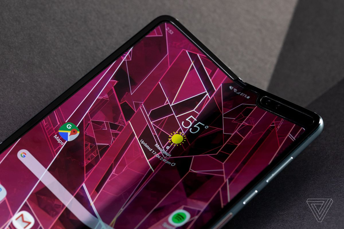 Att Is The Latest To Cancel Galaxy Fold Preorders