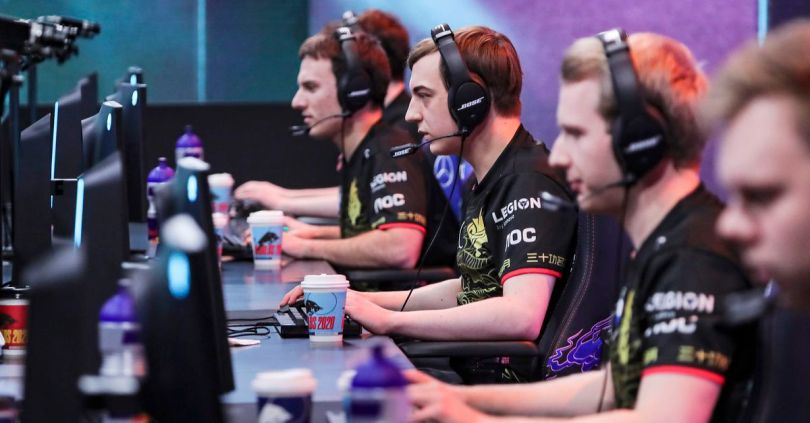 Riot is bringing in-person League of Legends and Valorant tournaments to Iceland
