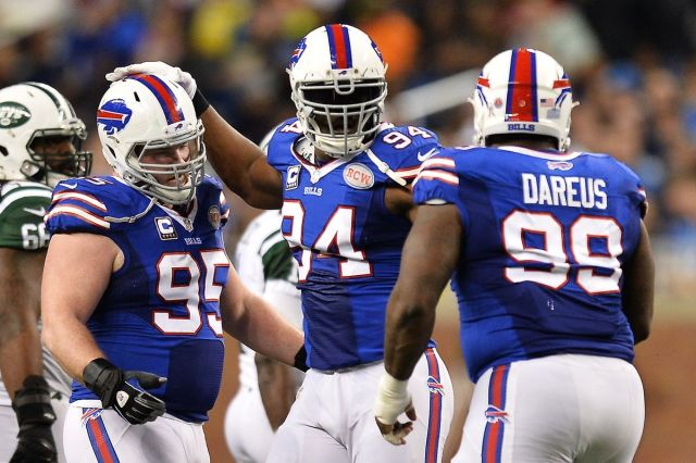 Image result for bills dline