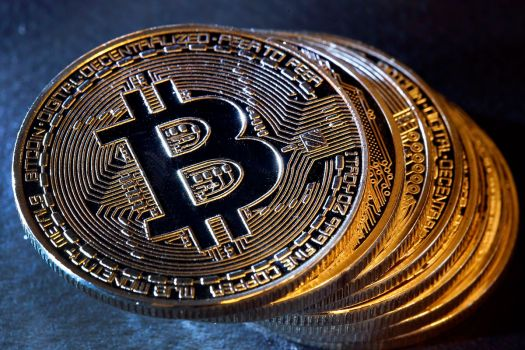 Bitcoin drops 50 percent from its peak value as it falls ...