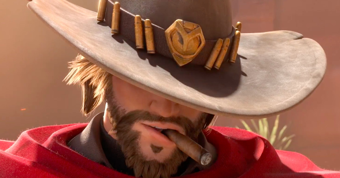 Overwatch Cinematic Short Debuts At BlizzCon Polygon