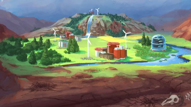 Terra_Nil_Key_Art_cropped.0 Terra Nil is the video game version of 'nature is healing' | Polygon