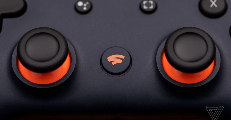 Stadia comes to the iPhone and iPad with new iOS beta