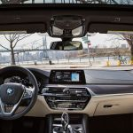 Screendrive The 2017 Bmw 5 Series Emphasizes Design Over Intuitive Software The Verge