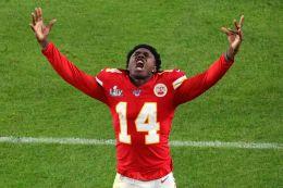 NFL free agency: Figuring out Chiefs' Sammy Watkins status - Arrowhead Pride