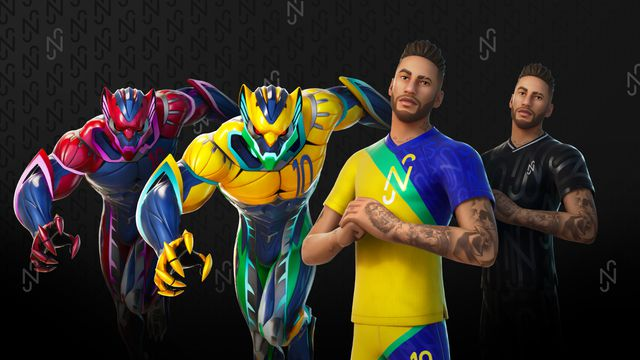 Neymar_Jr_Outfits.0 Fortnite's transforming Neymar Jr. outfit finally has a release date | Polygon