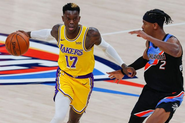 Oklahoma City Thunder vs Los Angeles Lakers NBA Odds and Predictions