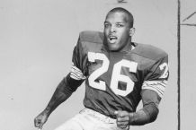 Herb Adderley, Three-Time Super Bowl Winner and Hall of Fame Defensive Back, Dies at 81