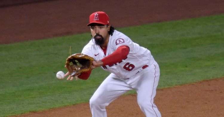 Angels notes: Injury updates on Anthony Rendon and Shohei ...