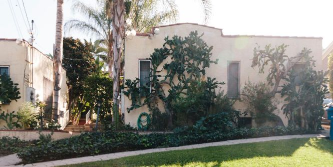 Why La S Bungalow Courts Might Go Extinct Curbed