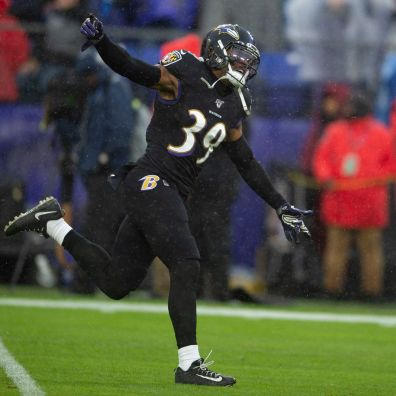 Report: Ravens expected to decline Brandon Carr's contract option ...