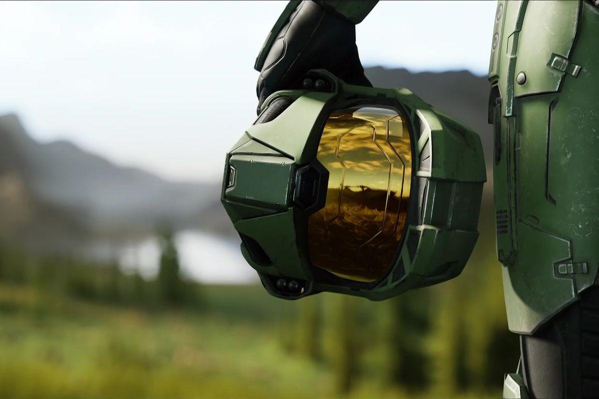Halo Infinite - Halo Infinite loses veteran creative director - Polygon