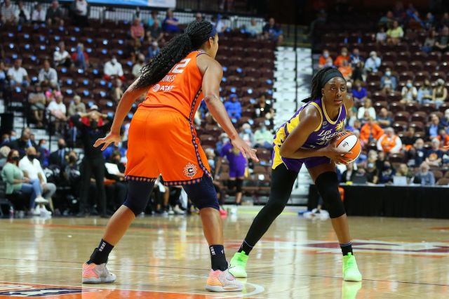 Connecticut Sun vs Los Angeles Sparks Prediction and Betting Odds