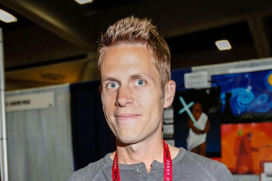 Comic-Con International 2014 - Day 2