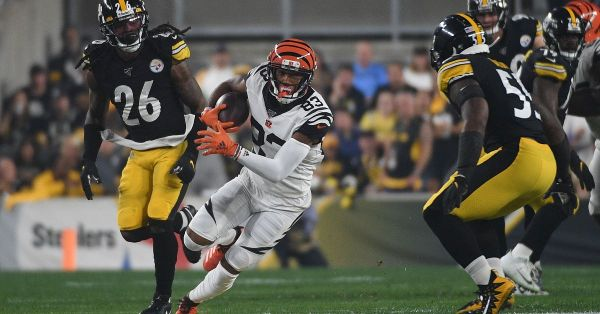 Bengals News (10/1): Embarrassing loss